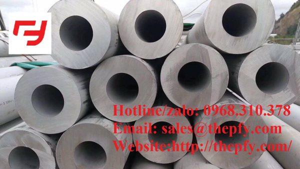 ống inox 316l