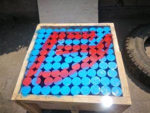 Láp tròn inox 630