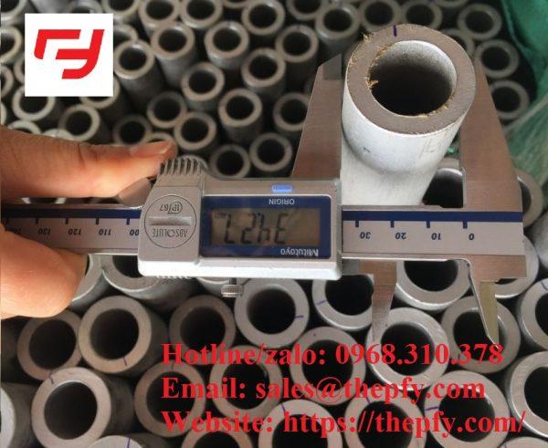 ống đúc inox 904L