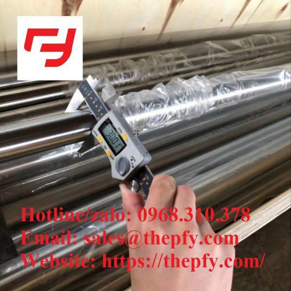 ống duplex 2507
