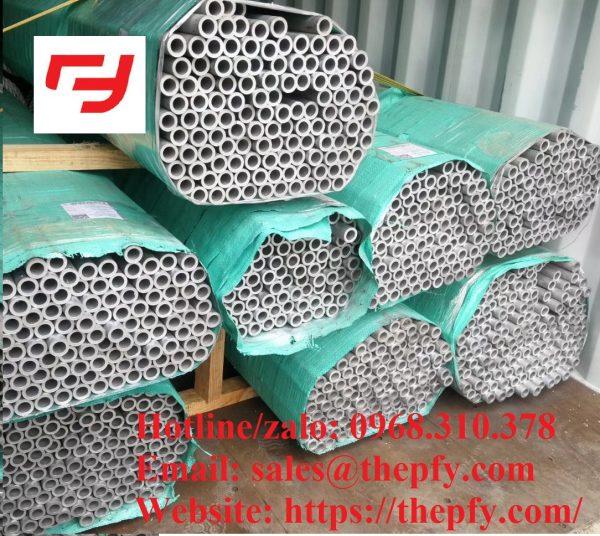 ống inox 904l