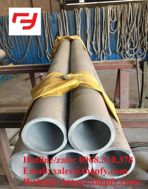 ống inox sus304