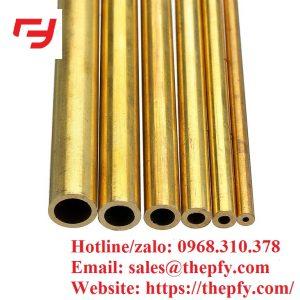 ống đồng c1100