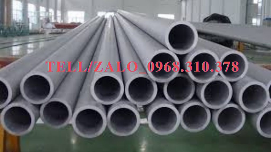 ống inconel 600