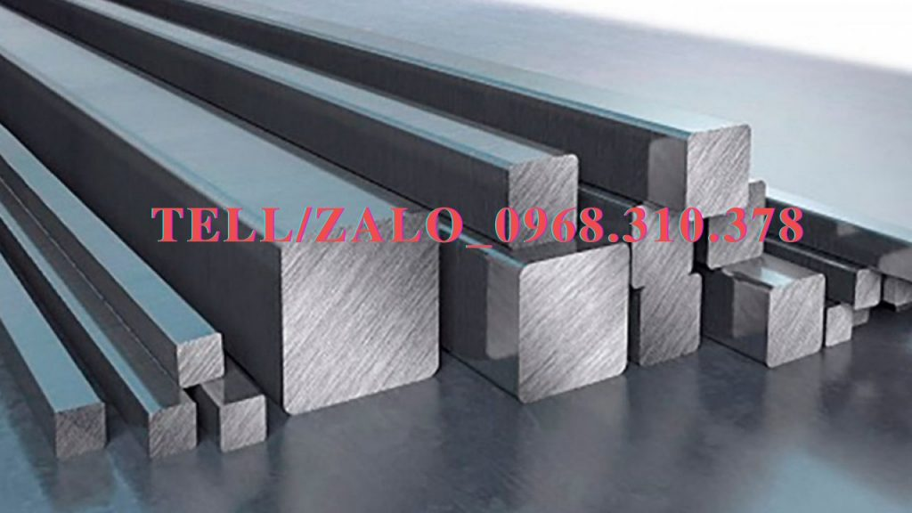 Thanh inconel 600