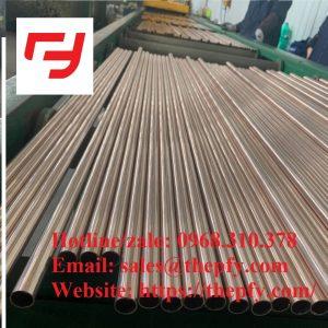 ống đồng niken c71500