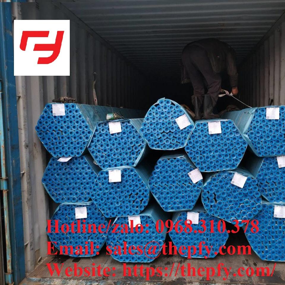 ống đồng hợp kim c71500
