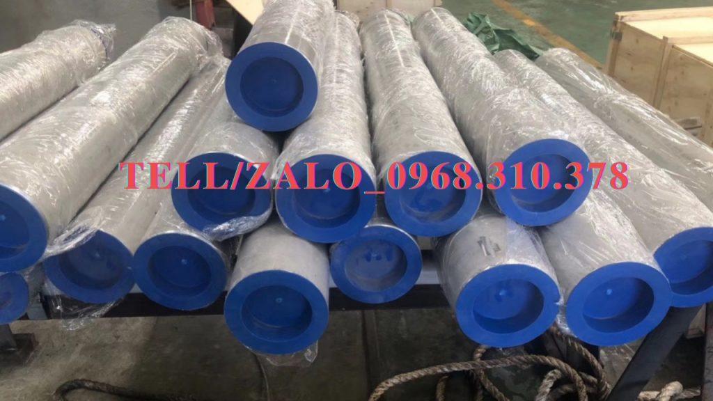 ống inox sus904l