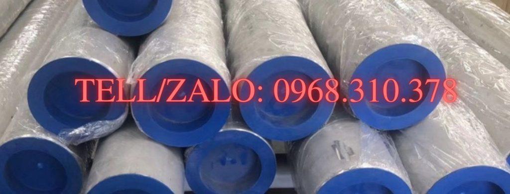 ống duplex s32760