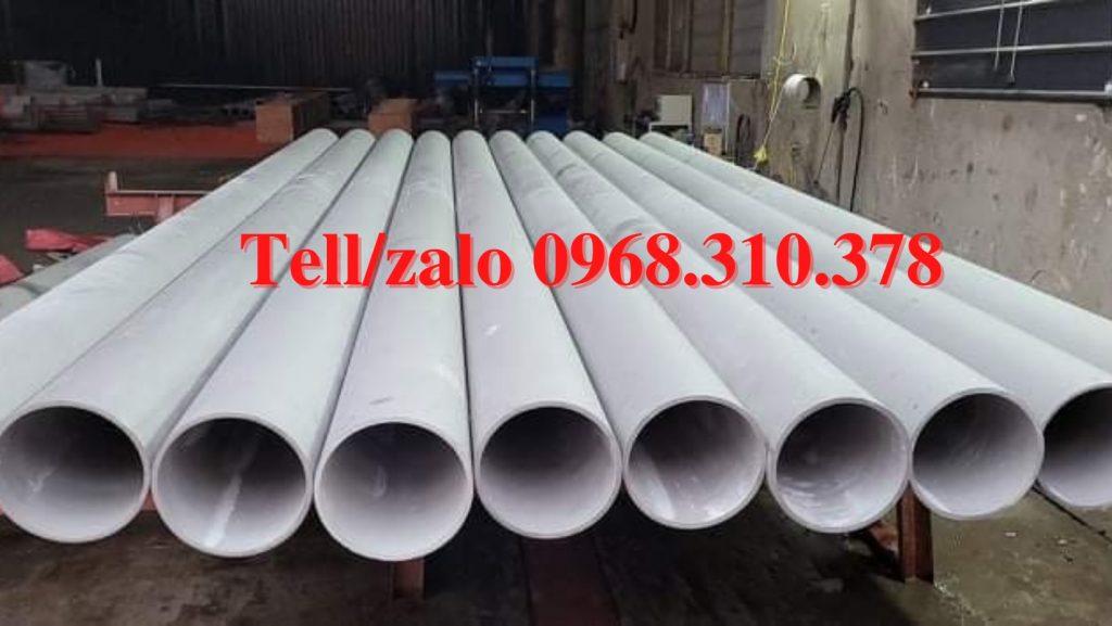 ống inox s32760